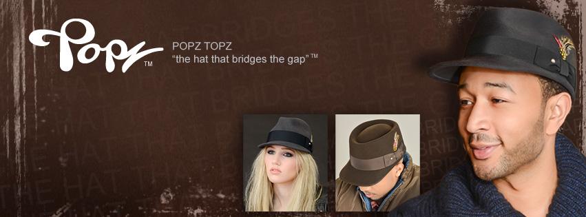 Popz Topz header