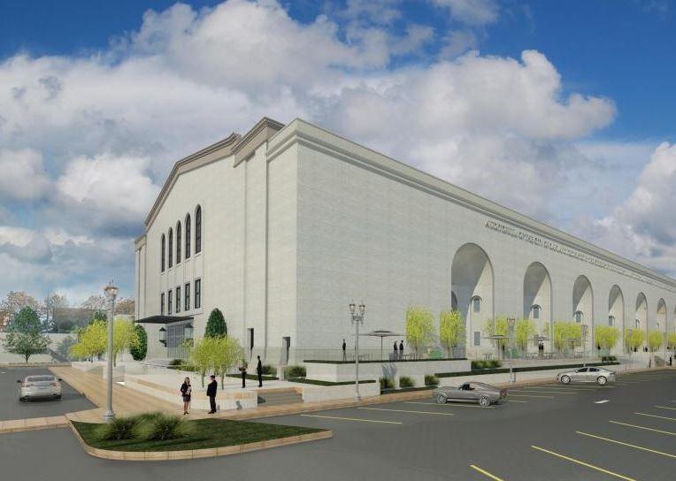 Oakland Civic Auditorium.JPG