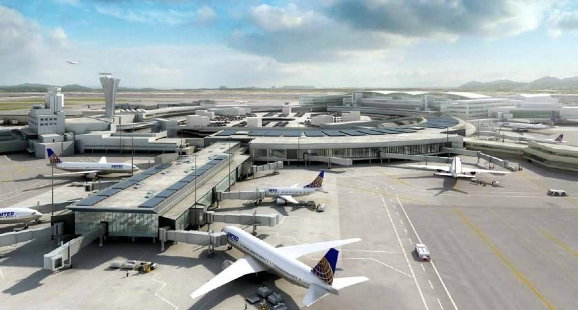 San Francisco International Airport T3 West.jpg