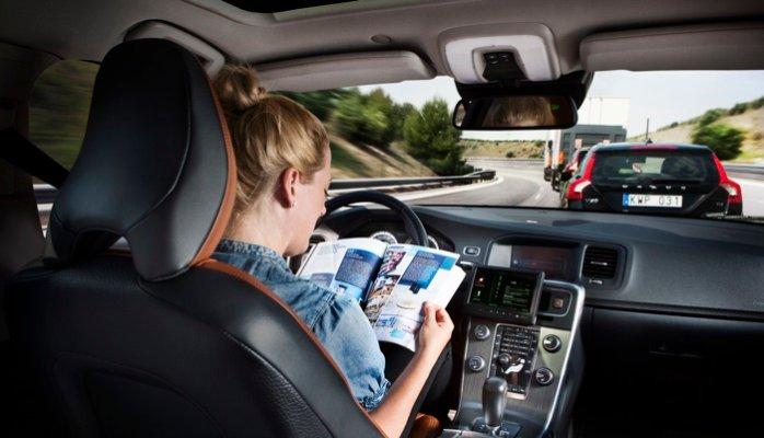 Photo Credit: Volvo Automotive