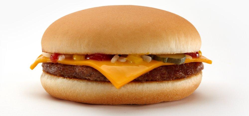 Photo Credit: McDonald's