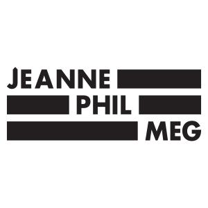 Jeanne Phil & Meg