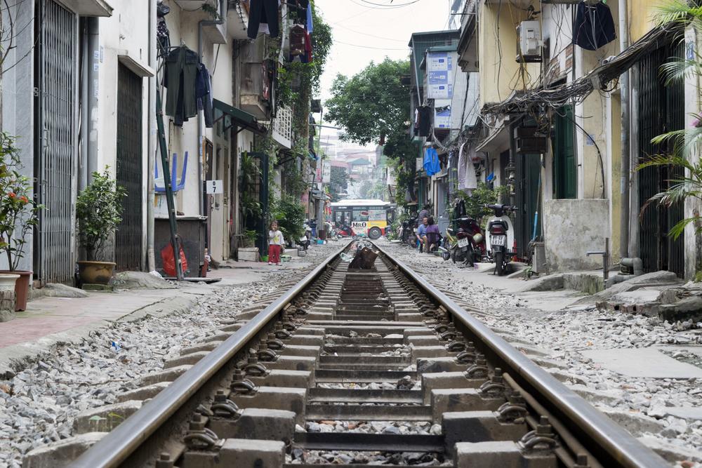Hanoi, Vietnam 2015