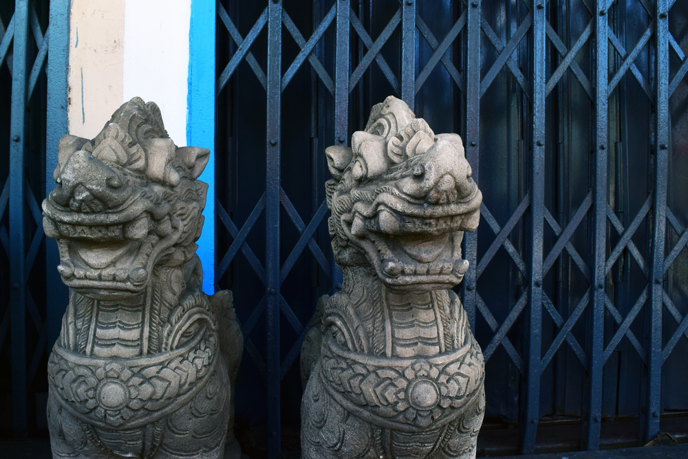 Bangkok, Thailand 2015
