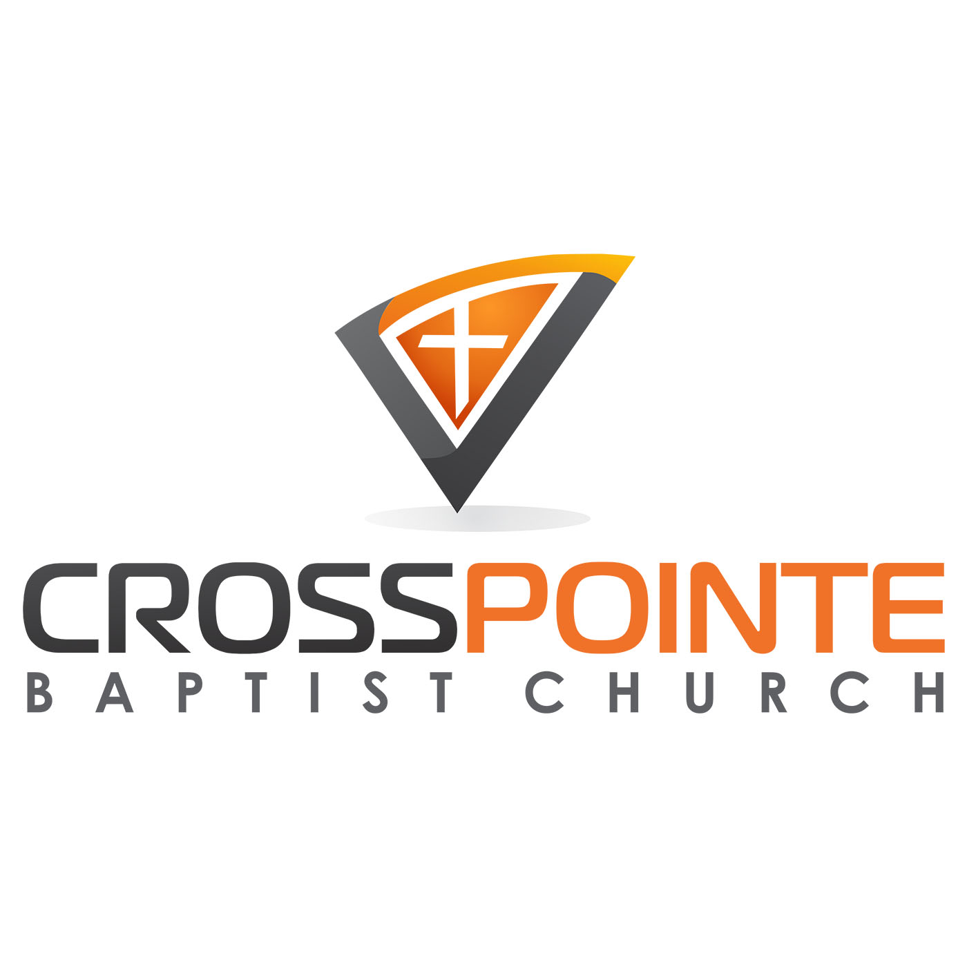 Podcast - Crosspointe Baptist Church