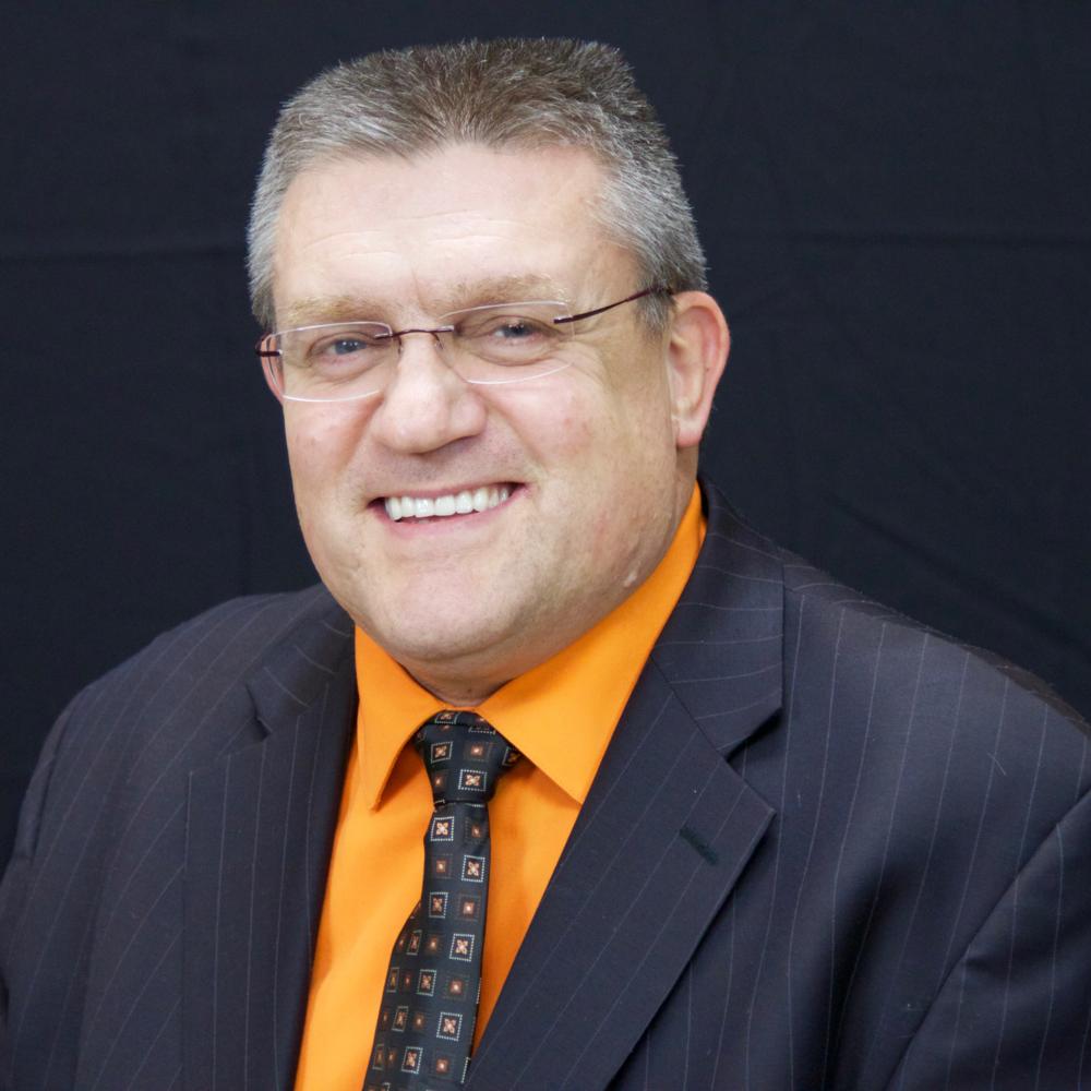 Dr. Douglas Brandenburg