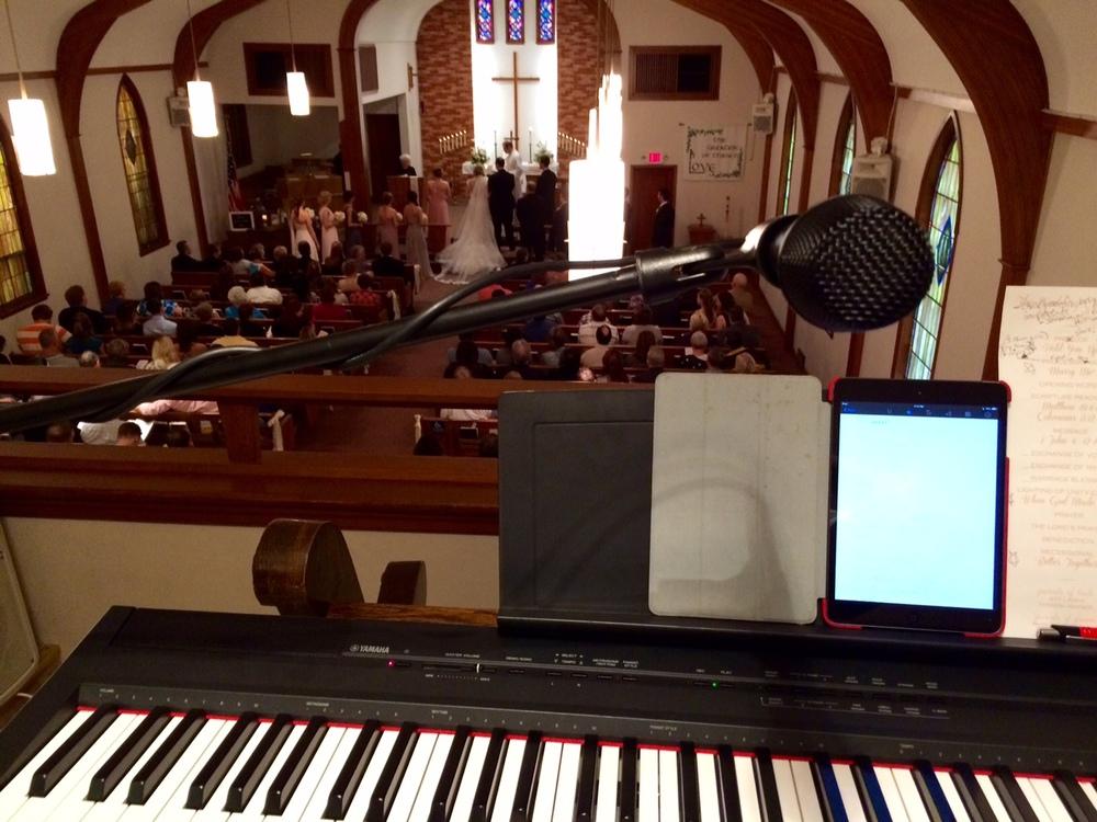 Immanuel Lutheran Church (Parkers Prairie, MN)