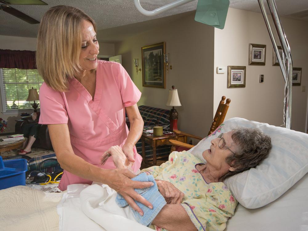 Hospice -