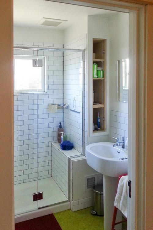 Bath — 4 Hammers