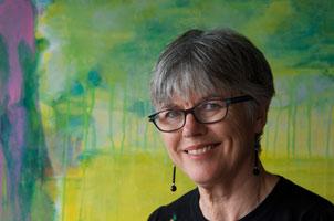Janet Clayton