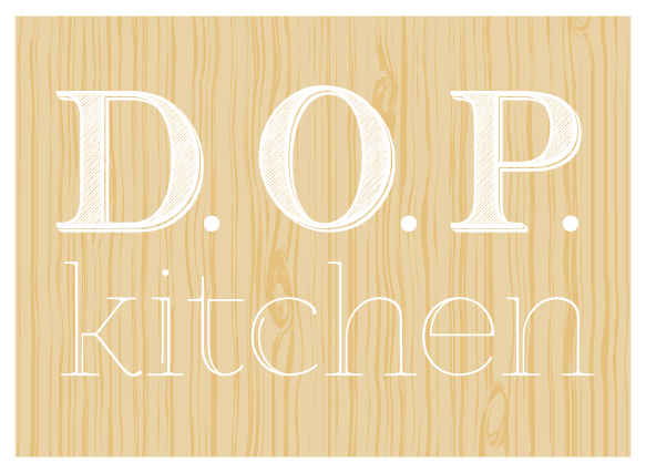 D.O.P. Kitchen