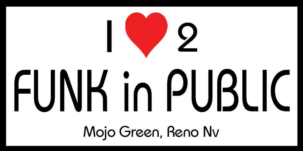 Funk in Public