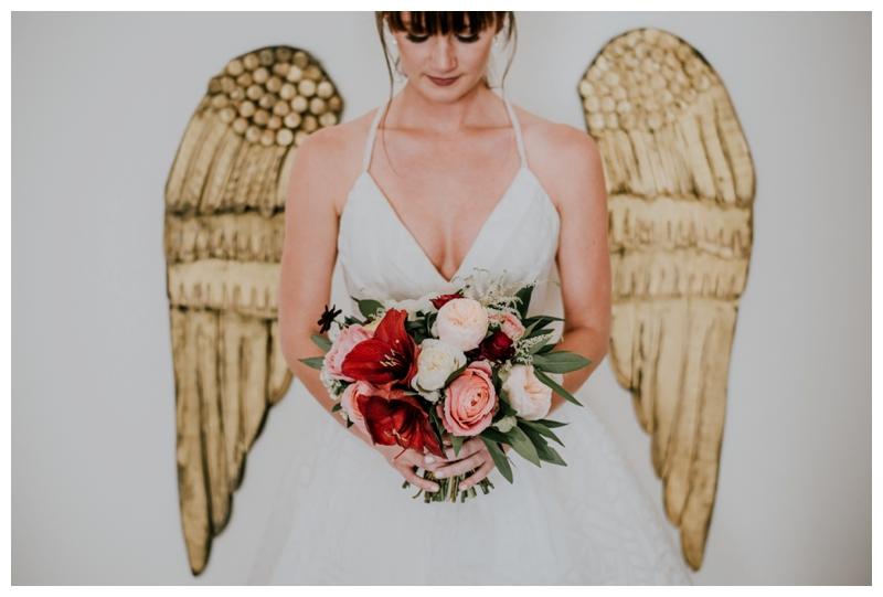 Wedding at the Loft On Pine