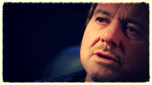 WWE Hall Of Fame Wrestler 'Rowdy' Roddy Piper gets emotional discussing his friend.