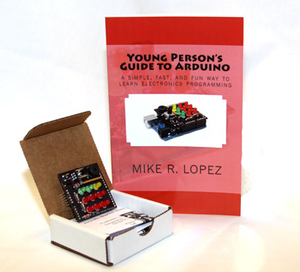 Young Person's Guide to Arduino Kit