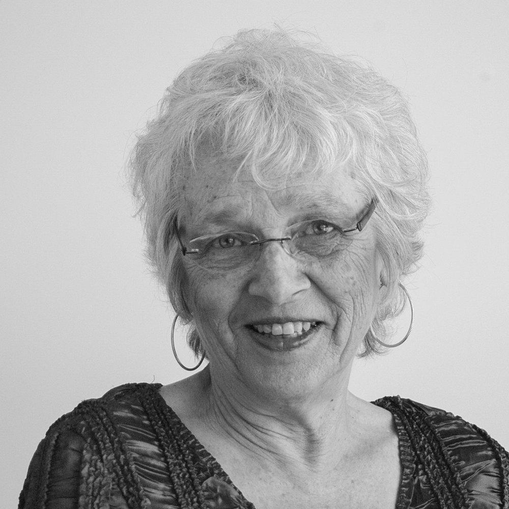 Kay Broughton  Worship Leader/Choir Director (9:15 service)  broughtn@frii.com