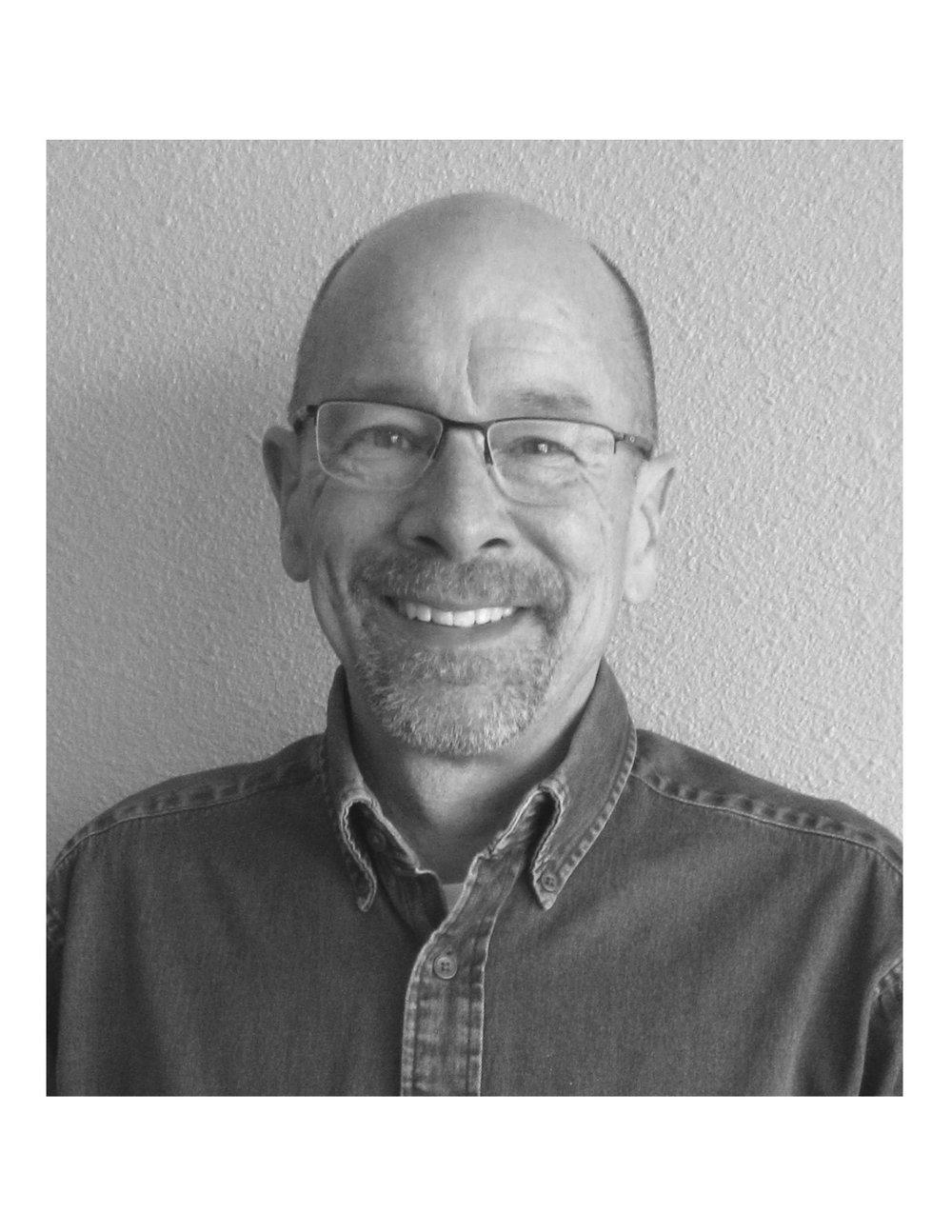 Brian Myers          Interim Pastor