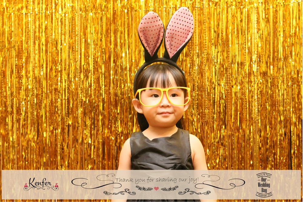 Photo Booth for Birthday Parties