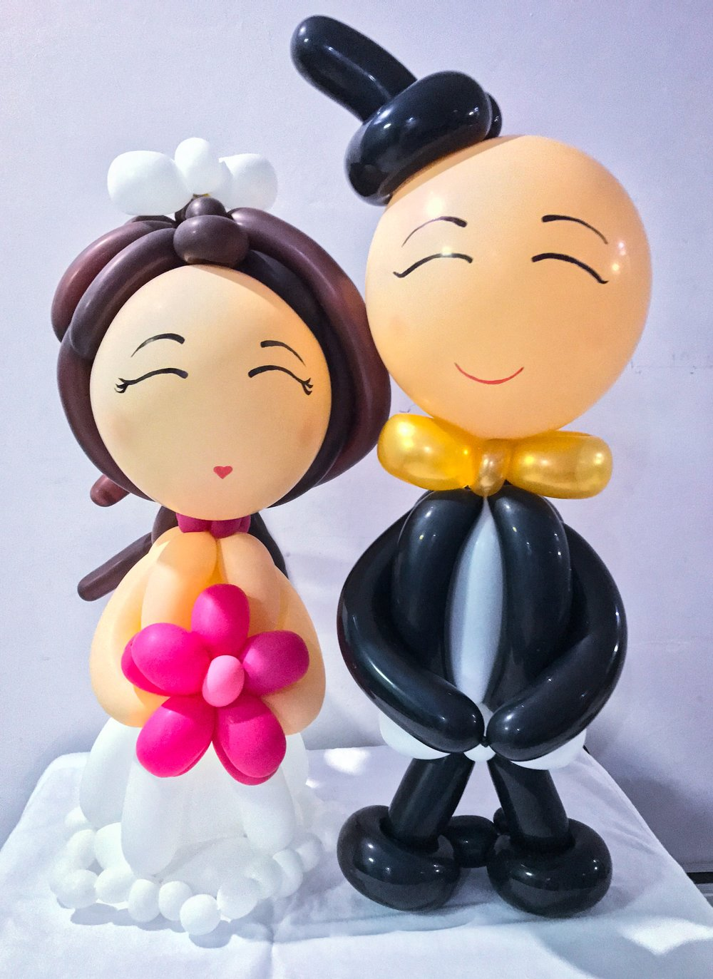 balloon rental singapore