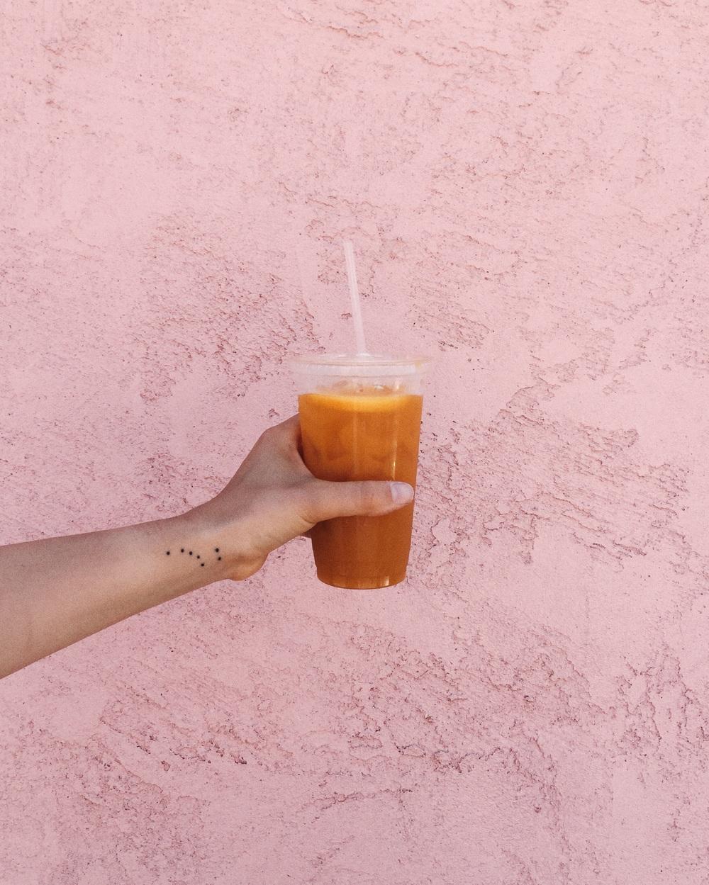 San Rafael juice stop, September '15