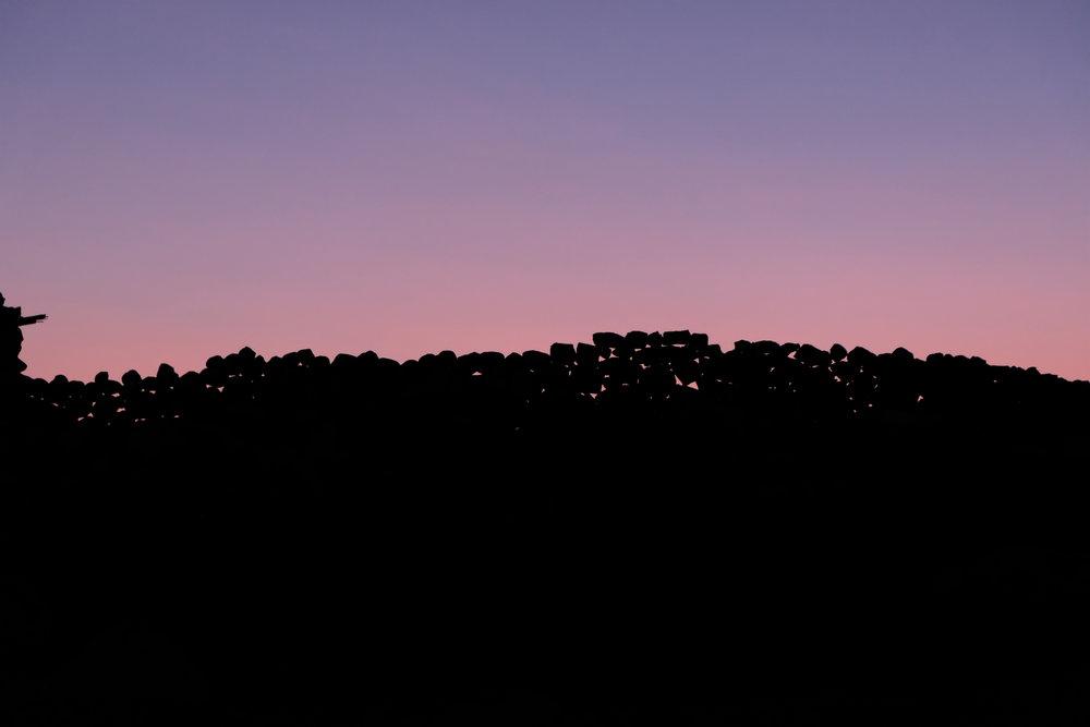 Sunrise #NoFilter