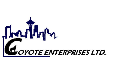 Coyote Enterprises Ltd.