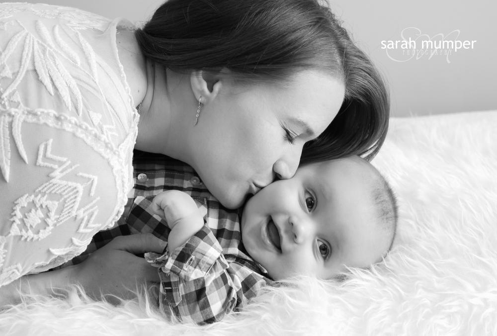{Connor - 6 months}.JPG