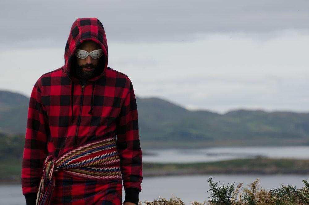 Photo : Samuel Bergeron, Écosse 2014
