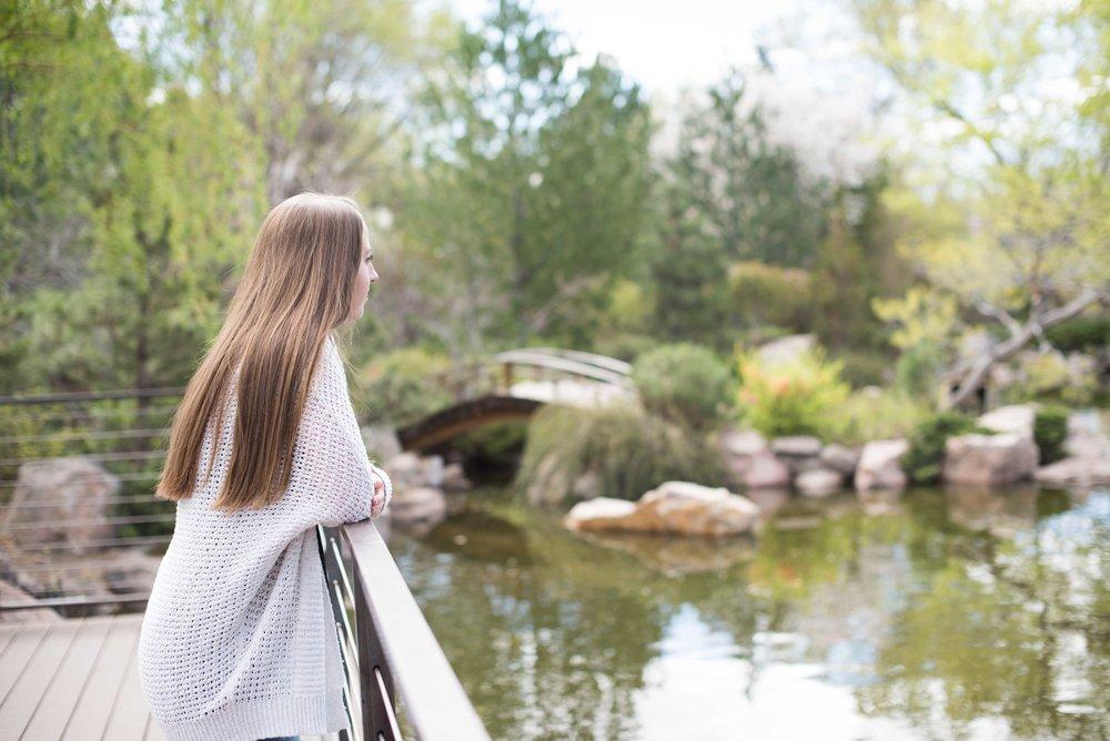 Albuquerque Senior Photographer