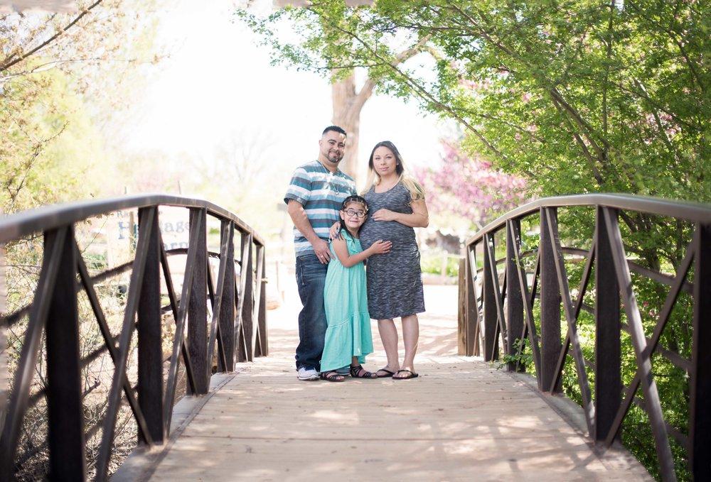 Maternity pictures albuquerque