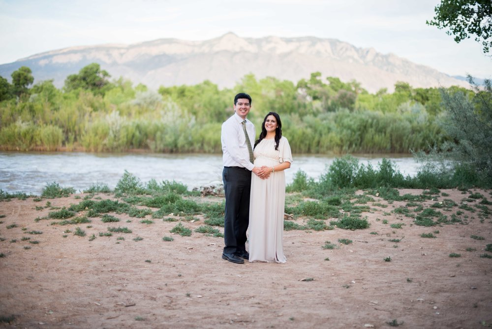 maternity photographers albuquerque