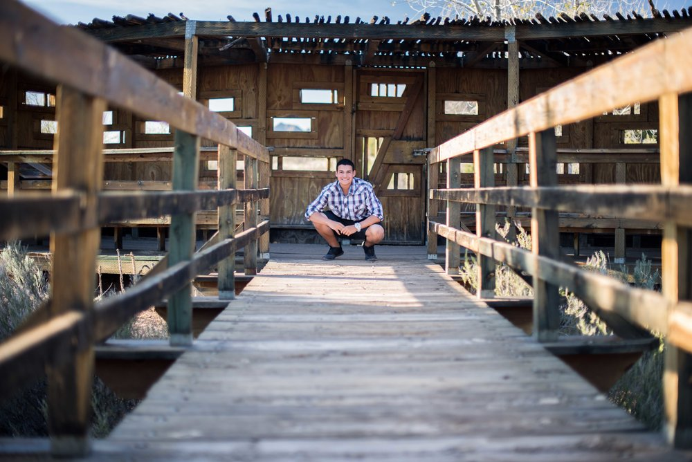 bernalillo high school senior photographer
