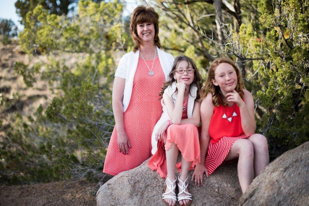 rio rancho family photographers