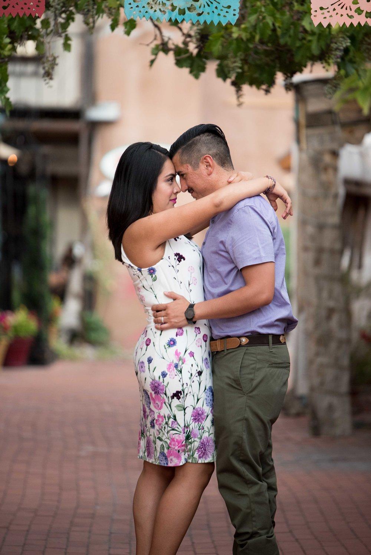 new mexico engagement photographers