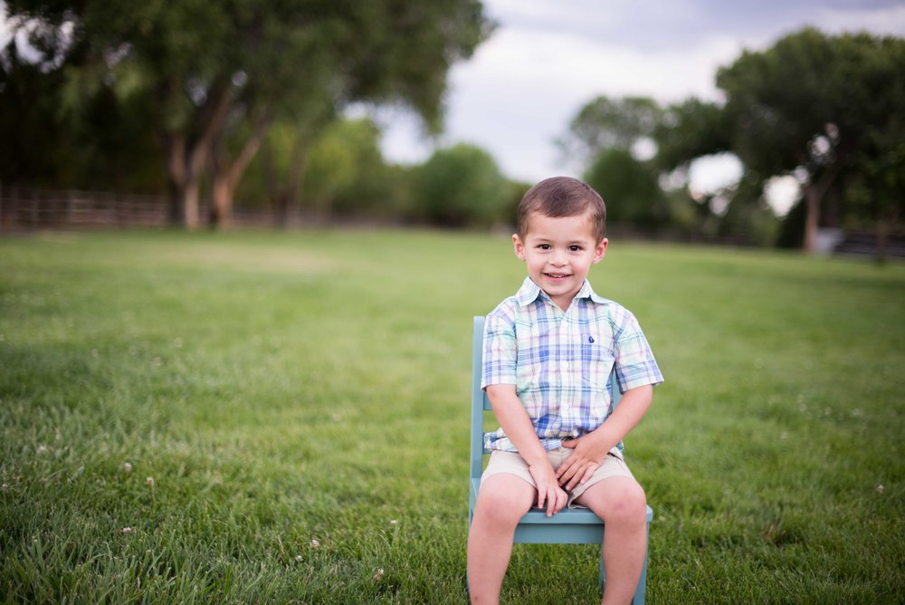 albuquerque children photographer