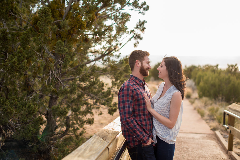 best new mexico engagement photographers