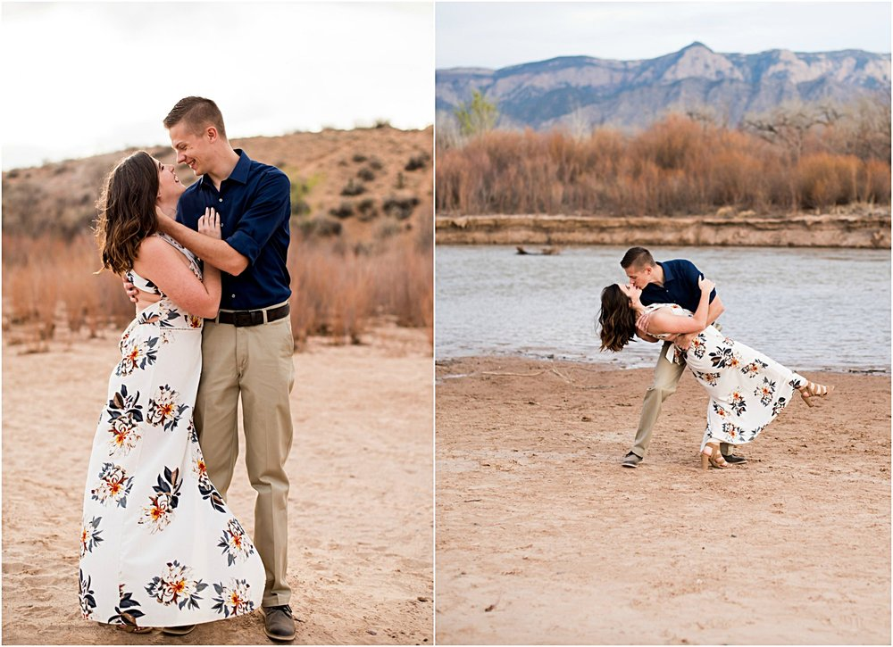 engagement photographers rio rancho