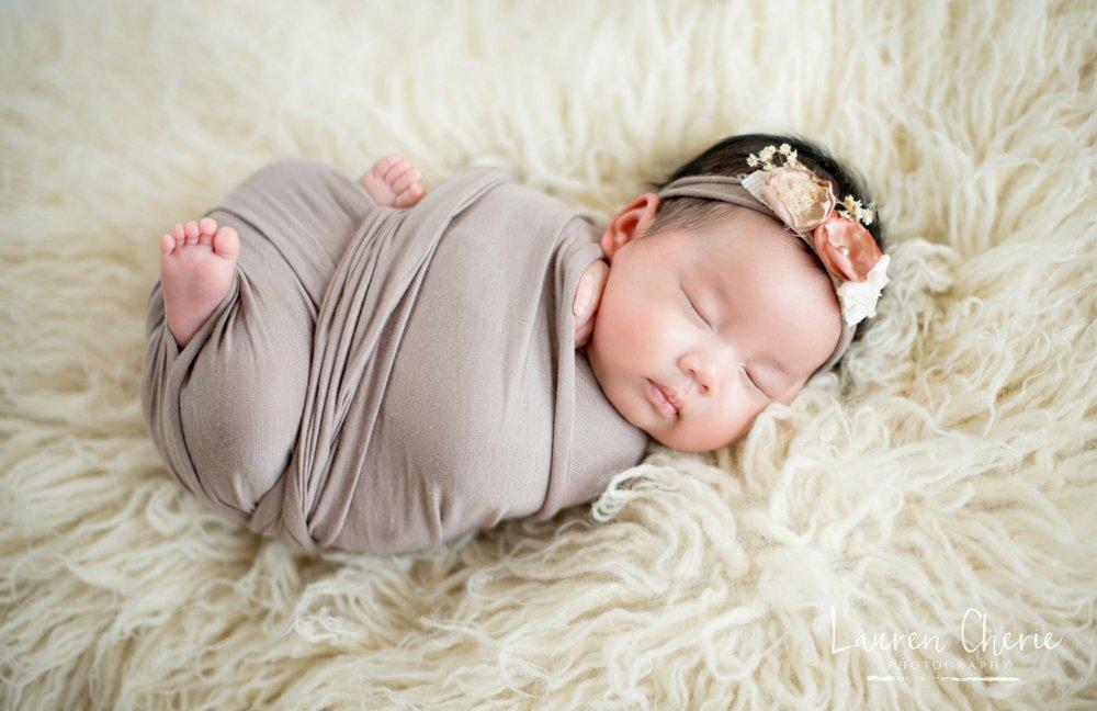 newborn photography new mexico