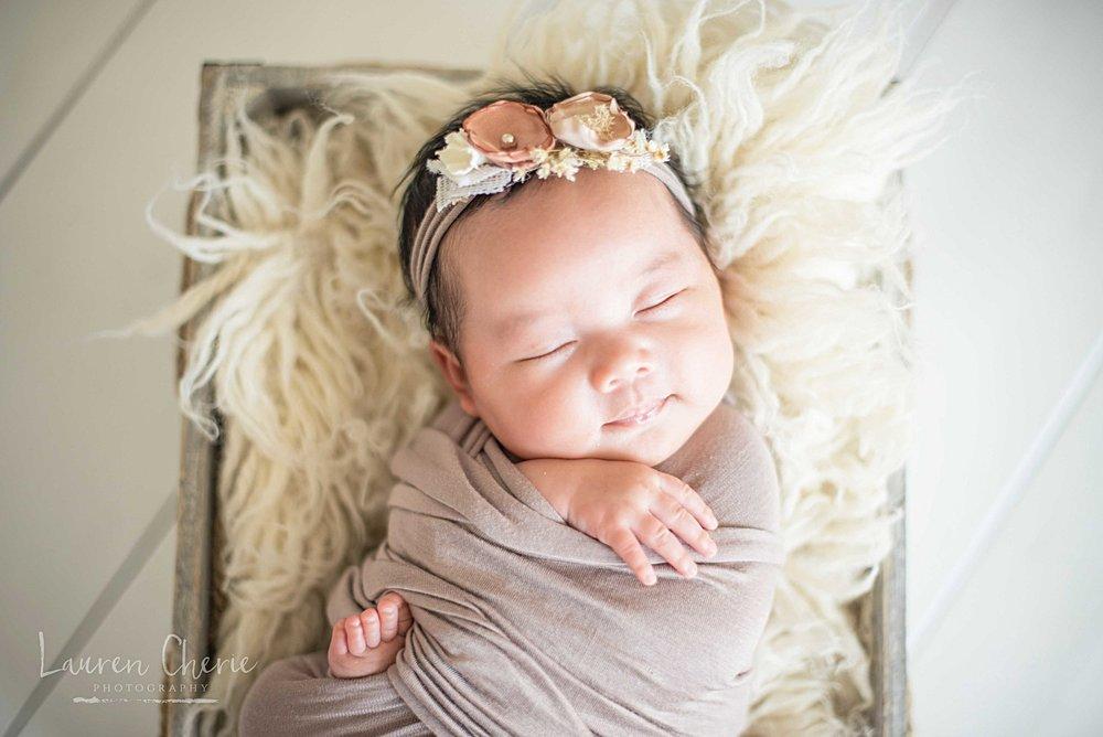 newborn photography albuquerque