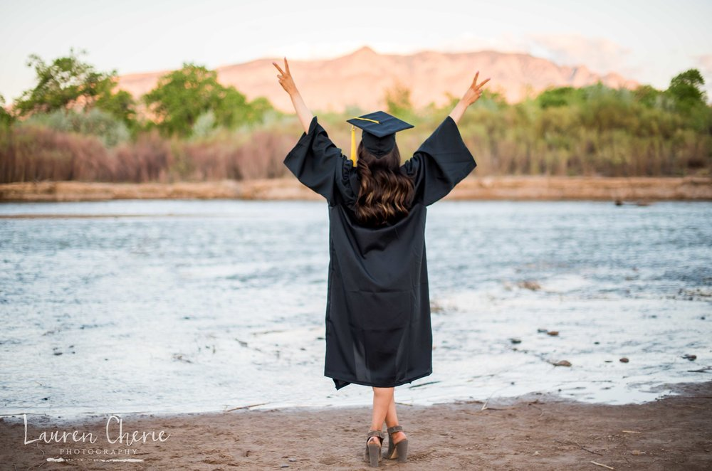 Graduate Photographer