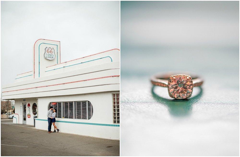 engagement photo ideas albuquerque