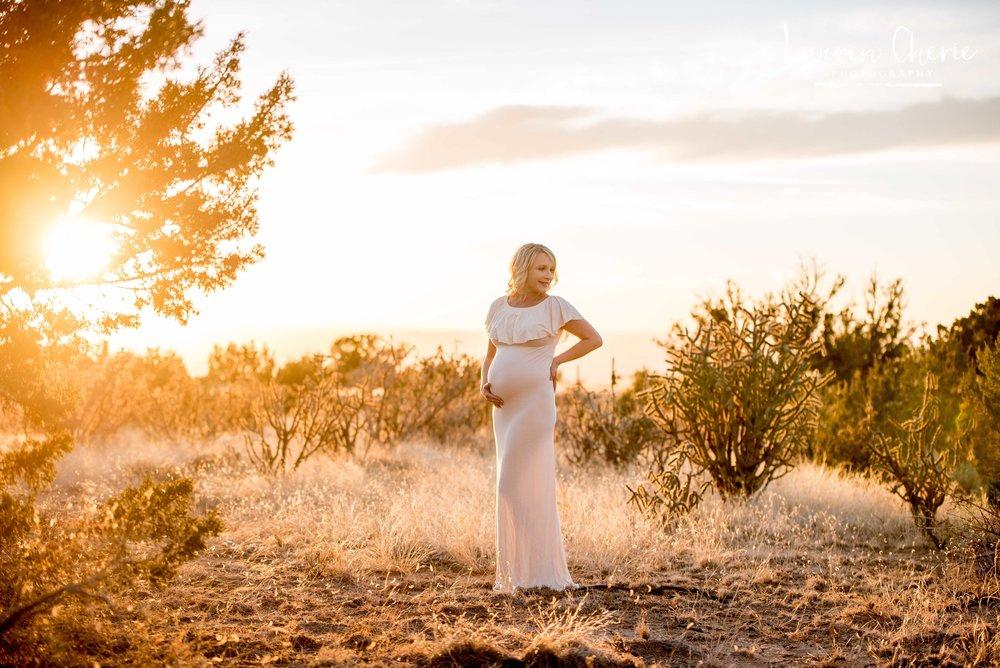 maternity photography albuquerque