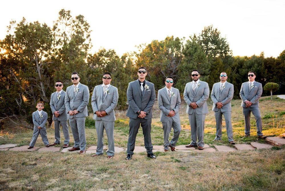 groomsmen ideas