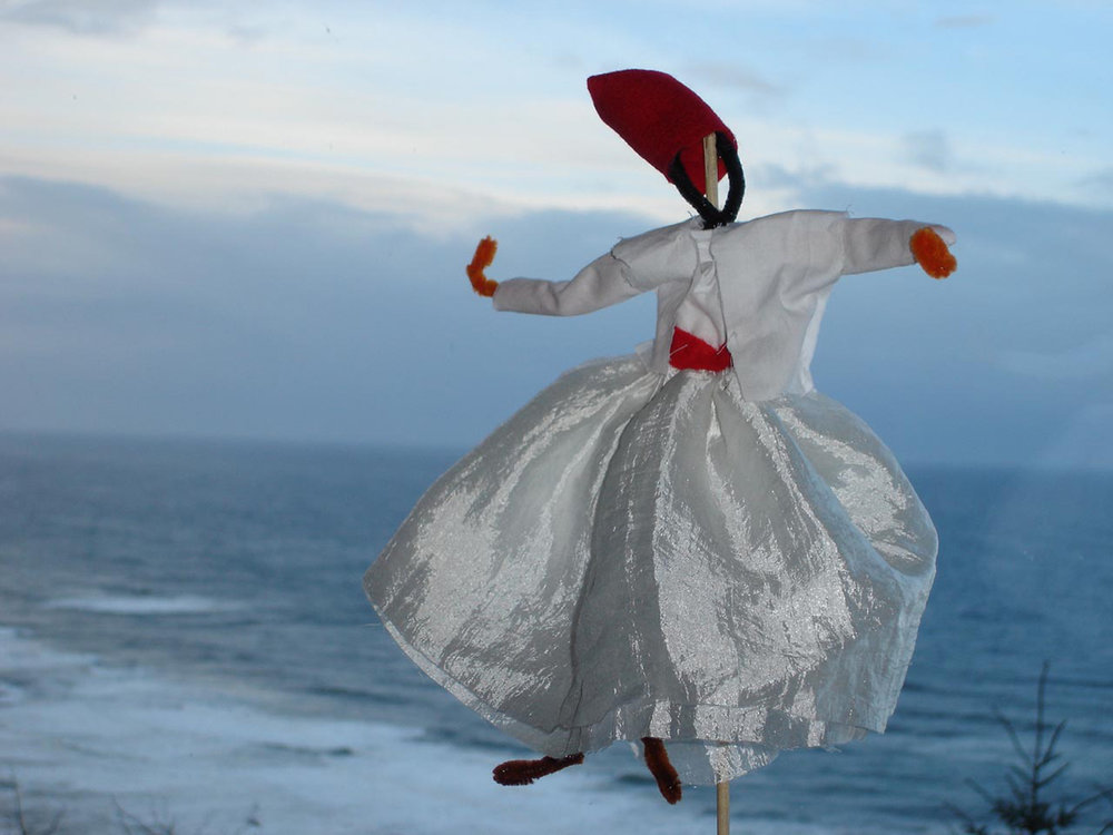 Dervish Dancer