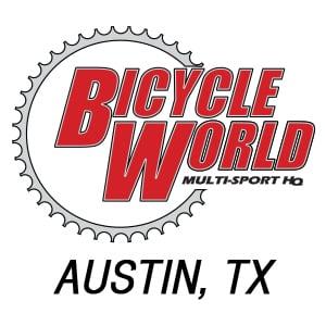 Bicycle World Austin