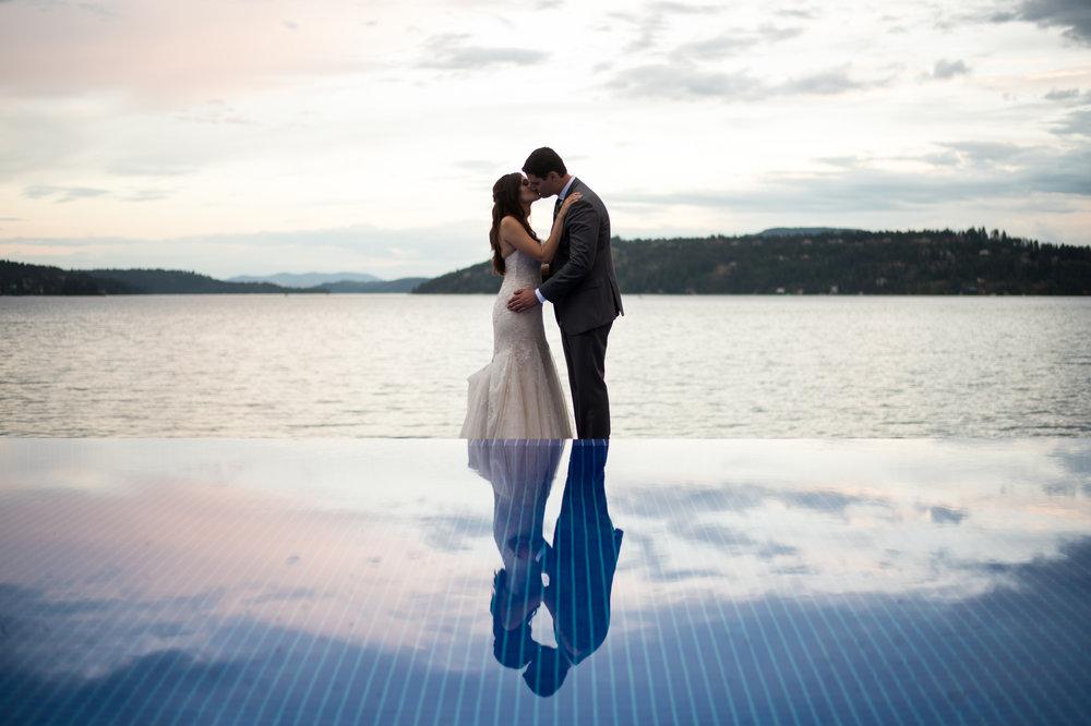 bride groom coeur d alene spokane