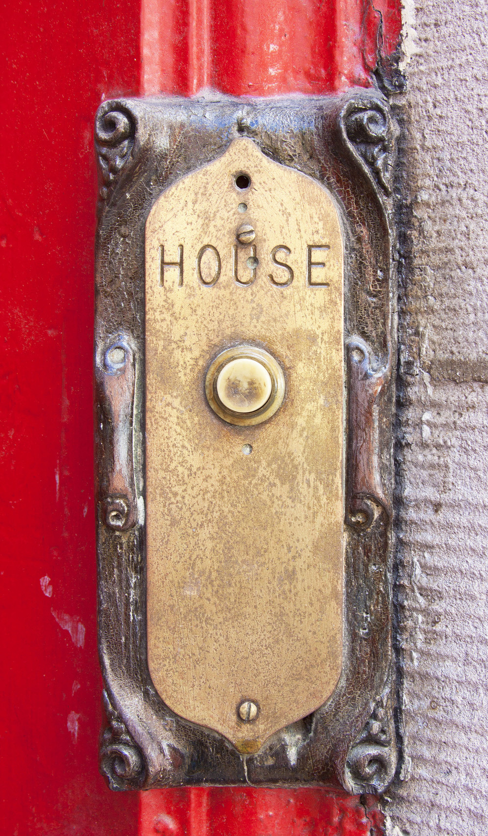 House Button 2