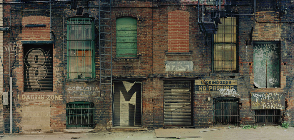 Watson Street, Pittsburgh