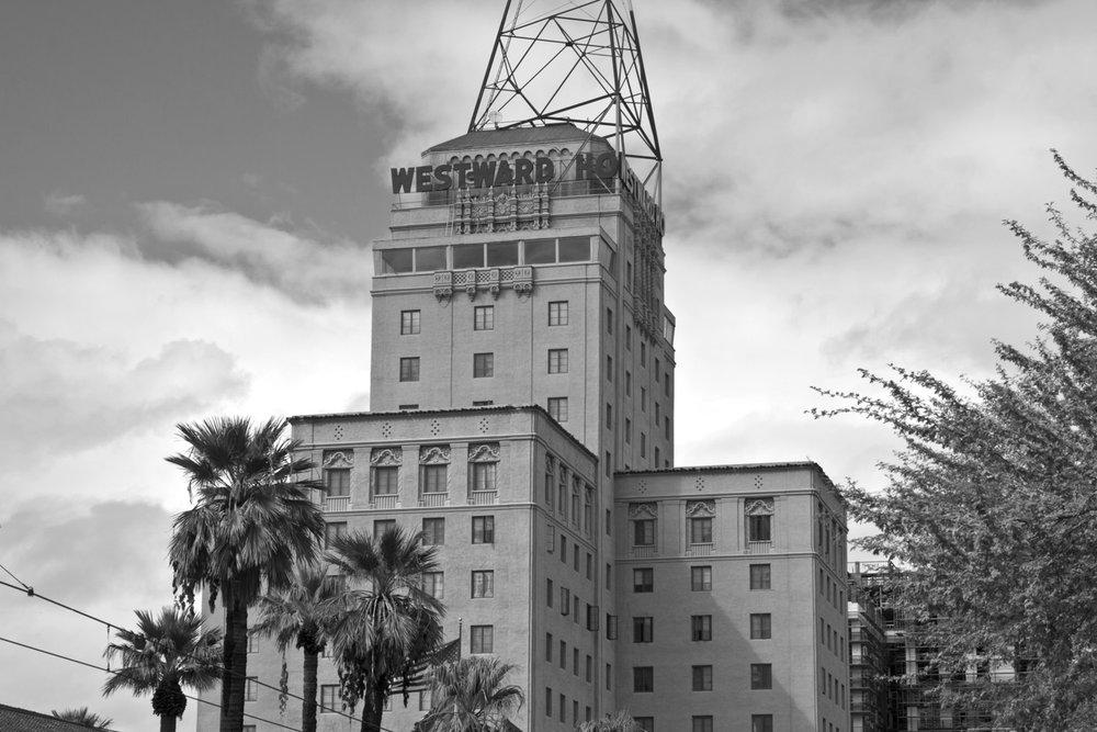 Westward Ho, Phoenix