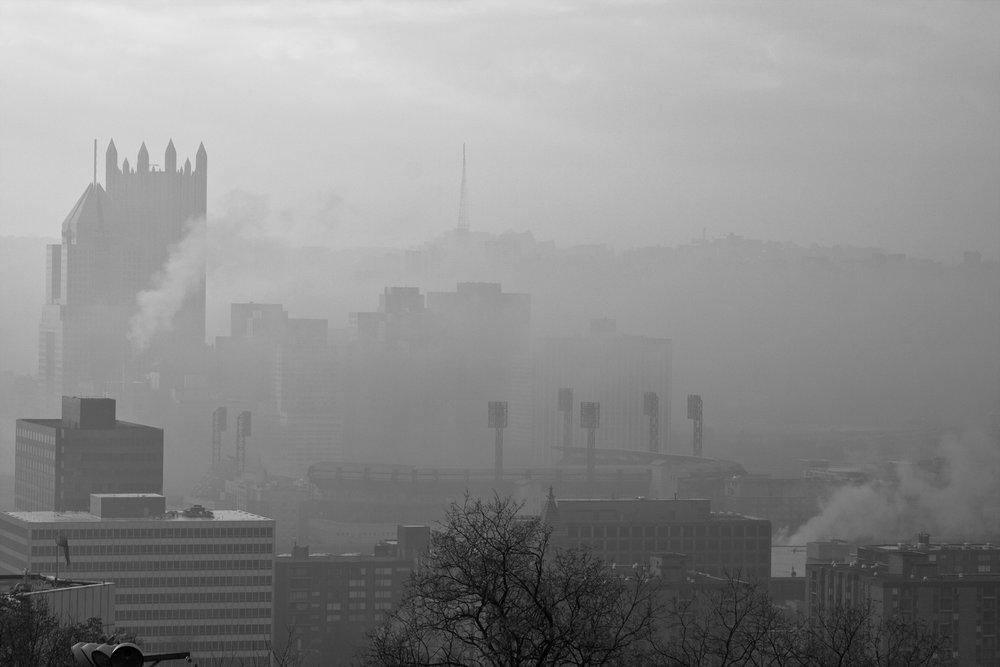 Morning, Pittsburgh